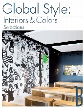 Global Style - Interiors & Colors Selections B