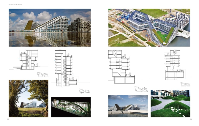 In Green! - Resident Architectures
